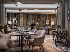 Das Stue - Berlins erstes Luxus Boutique Hotel