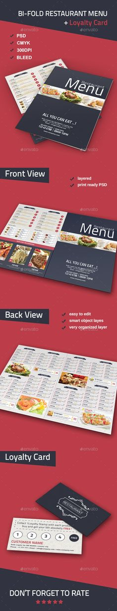 Japanese Menu Template Japanese menu, Menu templates and Menu - bar menu template