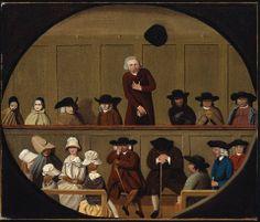 Unidentified artist, British, 18th century or first quarter 19th century MFA 64.456
