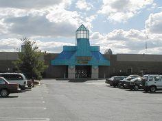 Seaview Square Mall - RIP