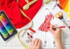 A globalised and liberalised economy, and heightened fashion consciousness among the people has made fashion designing one of the most lucrative career options in India.