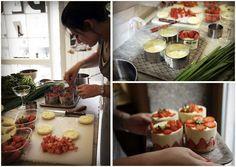 Des cours de cuisine... en anglais !, Mag.Lyonresto.com