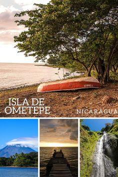 Isla Ometepe: Nicaragua's Must See Magical Destination - Paper Crane Stories