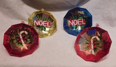 A personal favorite from my Etsy shop https://www.etsy.com/listing/470646126/vintage-christmas-tree-ornaments-1950s