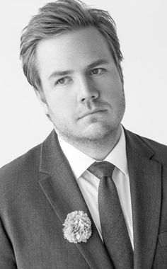 Josh McDermitt. Oh, Stop!! Look how cute he looks!! Hope he wasnt at the end of Negans bat :-((