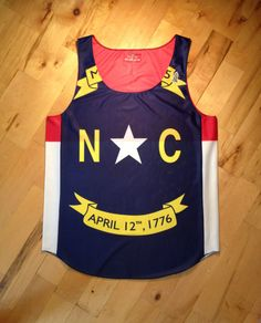 """State Pride - North Carolina """"TarHeelState"""" tank top by Chris Cardi Southern Pride, Southern Style, North Carolina Homes, Holy Chic, She Is Clothed, Cool Style, My Style, Cute Fashion, Fasion"""