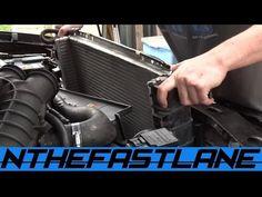 Ford 2008 Radiator swap