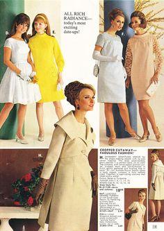 Lana Lobell catalogue 1968 Rita Egan Susan Van Wyck