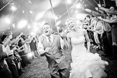 ashley mauldin photography featured on i love farm weddings - texas ranch wedding