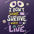 Art of Risa Rodil & Pixar Quote Posters Wall E in Typography