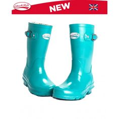 Rockfish kids Wellies by RockfishWellies on Etsy