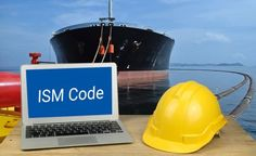 ISM code has been the most controversial among all the chapters of SOLAS. There are plenty of seafarers and shore staff Seafarer, Knowledge, Coding, Consciousness, Programming