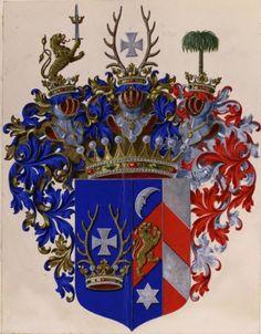v-Zichy-Mesko Jakub gr. F.J. r.1903 (Zichy a Mesko zlúčenie rodín) Ʒ4Ÿ  R1O©