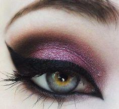 make up,cool