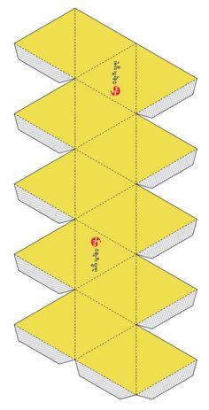 중학교 1학년 수학 정다면체(정사면체, 정육면체, 정팔면체, 정십이면체, 정이십면체) 전개도 : 네이버 블로그