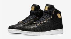 "Although the Air Jordan 1 ""Pinnacle"" released last weekend in Las Vegas -(during one of the biggest weekends in sports history) – new images of the shoe just keep rolling in. There was a lot of hype surrounding this shoe, as we first saw it surface a few months ago during the NBA All-Star weekend. …"