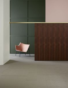 BOLON BY YOU – Weave Beige Sand Gloss. Photo by Magnus Torsne.