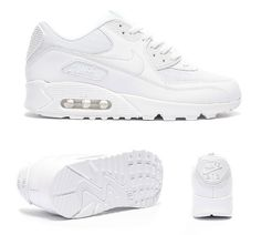Nike Air Max 90 Premium Trainer White S92255