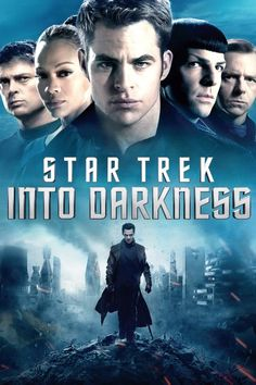 Watch Star Trek Into Darkness 2013 Full Movie Online Free