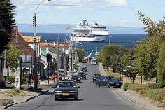 Punta Arenas, Chile, un lugar digno de conocer.