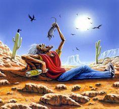 Original Artwork - Iron Maiden Photo (38448385) - Fanpop