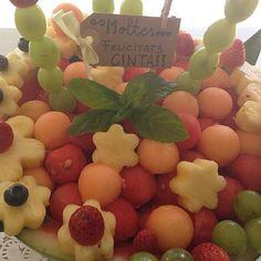 Centro frutas by art de fruita