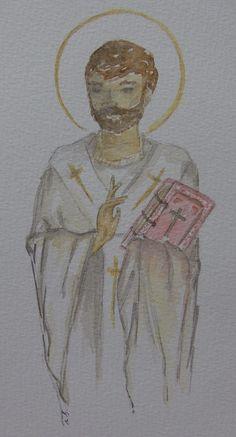 Saint Jean-Chrysostome