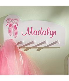 Ballet Decor and Furniture for a Ballerina Bedroom Theme one for Haley and one for Aubrey Baby Bedroom, Girls Bedroom, Bedroom Ideas, Ballerina Bedroom, Little Girl Ballerina, Ballet Decor, Little Girl Rooms, Gifts For Girls, Girl Gifts
