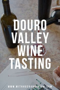 Portugal: Douro Valley Wine Tasting | With Husband in Tow: http://www.withhusbandintow.com/douro-valley-wine-tasting/ #luxury #travel #wine