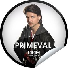 Primeval: Connor
