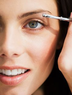 Make Up For Small Eyes Tips And Tricks