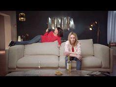 Parodie de « Bloqués » par Florence Foresti et Vanessa Paradis