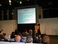 Conferencia SITC ACAV