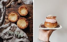 The very best bakeries to try in Helsinki, from classic pâtisseries to trendy sourdoughs.