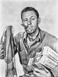 William Holden  Oscar for Stalag 17