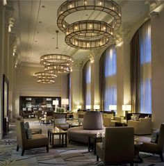 Weston Book-Cadillac Hotel | 1114 Washington Blvd, Detroit