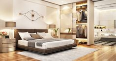 The KariGhars is the leading award winning Wardrobe Interior Designers in Bangalore. We provide the top and luxury wardrobe designs. Wardrobe Interior Design, Door Design Interior, Luxury Wardrobe, Sliding Doors, Modern Contemporary, Shabby Chic, Minimalist, Bedroom, Furniture