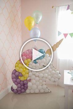 682 35 X Ready to Pop Baby Shower Personnalisé Baptême Fête Sac Autocollants