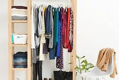 The Ultimate Closet Cleanse