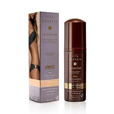 Beautiful VITA LIBERATA pHenomenal Tinted Tan Mousse beauty makeup perfume from top store Best Tanning Lotion, Tanning Tips, Suntan Lotion, Tanning Products, Tanning Secrets, Tanning Cream, Best Sunless Tanner, Sunless Tanners, Best Self Tanner