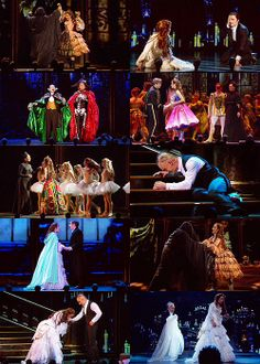 Phantom of the Opera 25th Anniversary.
