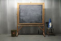 My husband wants to buy a schoolhouse. Here are our schoolhouse ideas...