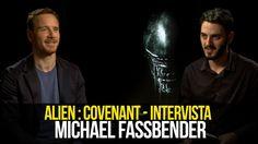 EXCL – Alien: Covenant, BadTaste.it intervista Michael Fassbender
