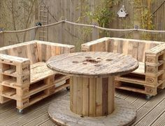 1000+ images about re purpose old tyres & pallets on