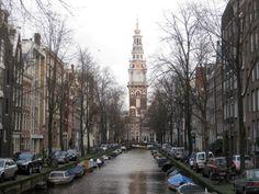 Amsterdam Jan. 1, 2013