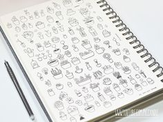 https://flic.kr/p/Dhm2MN   Cute Little Plants Doodle by Pic Candle (Zainab Khan)