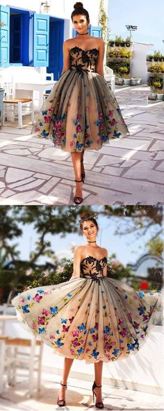 Fashion Prom Dress, Sweetheart Homecoming Dress, Short Prom Dress for Teens #prom #dress #promdress #promdresses #homecoming