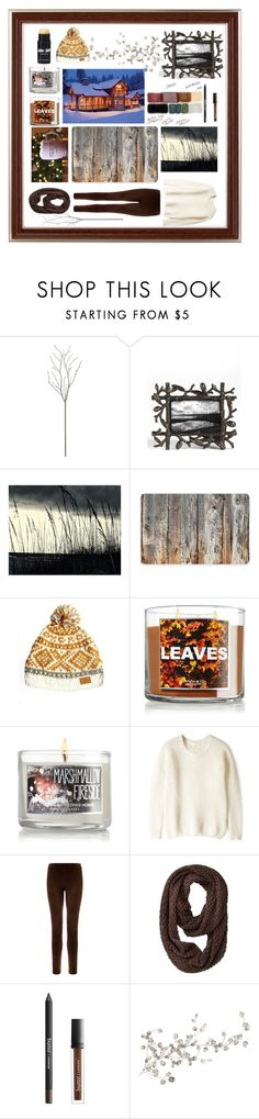 """""""▪So wake me up when it's all over, when I'm wiser and I'm older▪"""" by laurenmareeschultz ❤ liked on Polyvore featuring Crate and Barrel, Michael Aram, Cabin Creek, Barts, CO, American Vintage, L'Agence, Butter London, RoomMates Decor and Dear John"""