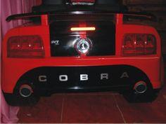 Dark cobra