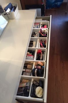 Makeup Organisation Source Unknown